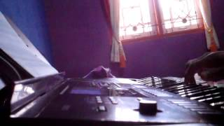 DEMO STYLE POP MINANG CASIO WK-7600