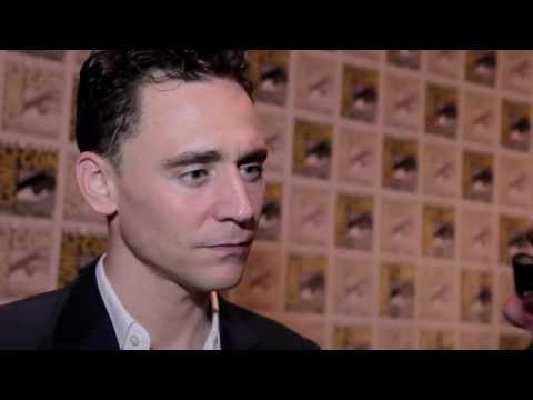 Comic-Con 2013: Tom Hiddleston Talks Surprising The Con As Loki And Why He Won't Be In Avengers 2