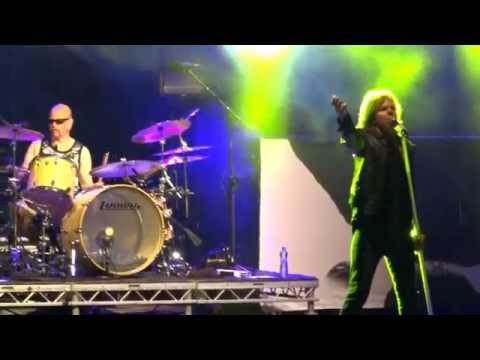 Europe live in Poland 2014 - Dolina Charlotty - full concert - part 2