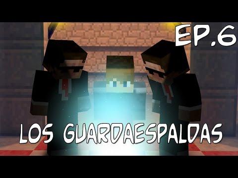 LOS GUARDAESPALDAS | EL MATA PATOS | EP.6