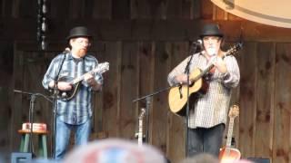 Watch Tim Obrien Maggies Farm video