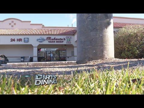 DIRTY DINING: Roberto's
