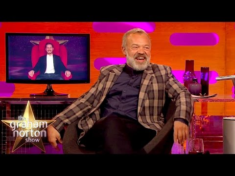 Guy Gets Roasted For Interrupting Sex Party - The Graham Norton Show