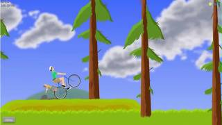 Rage Quit - Happy Wheels