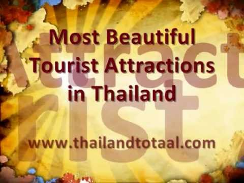 """Chiang Mai Top 5"": Most Beautiful Tourist Attractions in Thailand"