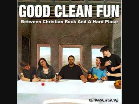 Good Clean Fun - Ex-straight-edge-ex