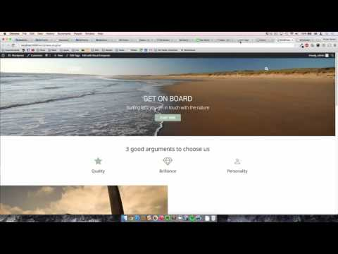 BBPress Wordpress Tutorial - Set up a Forum in Wordpress