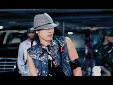 SE7EN - PASSION () M/V