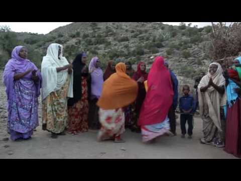 Traditional Somali dance - somali video