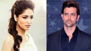 Yami Gautam To Tango With Hrithik Roshan In 'Kaabil'