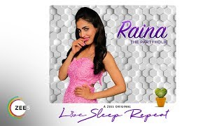 Raina, The Flirtatious Girlfriend | Love Sleep Repeat | Promo | Streaming Now On ZEE5