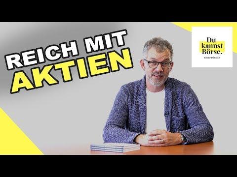 Die erfolgreichste Aktienstrategie der Welt   Du kannst Börse   mit Heiko Böhmer