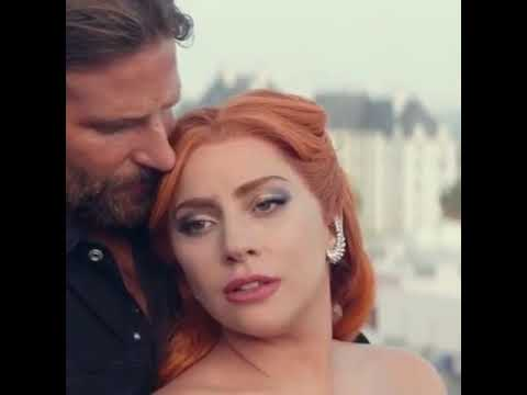 A Star Is Born  Nose Scene Lady Gaga and Bradley Cooper