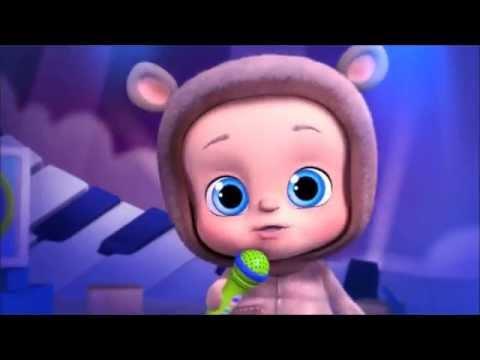 Детские видеоклипы - YouTube