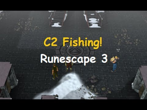 C2 Fishing Guide – 110K Fishing Xp Per Hour