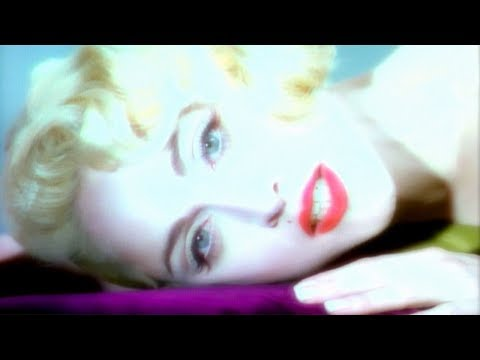 Madonna - Express Yourself Music Videos