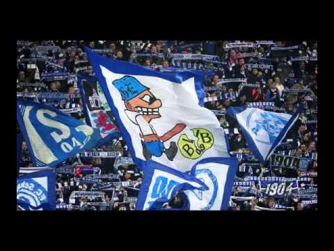 Borussia Dortmund vs Schalke 04 3-0 2015