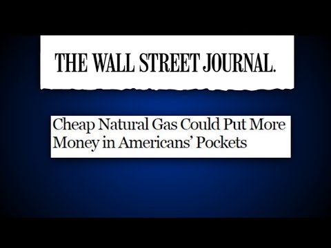 Shale Reduces Costs for American Consumers