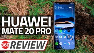 Huawei Mate 20 Pro Review | Best Flagship Phone of 2018?