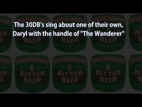 Wanderin' man, by the 30 DB's