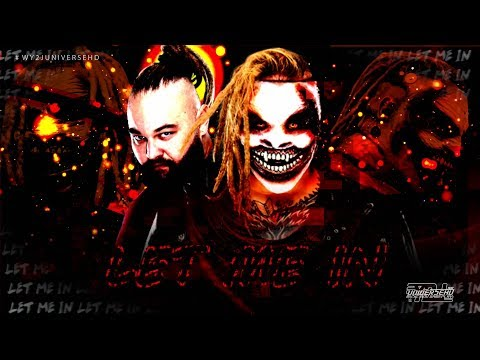"WWE - ""The Fiend"" Bray Wyatt 2019 NEW Theme Song - ""Let Me In"" By CFO$ (ft. Code Orange) + DL"
