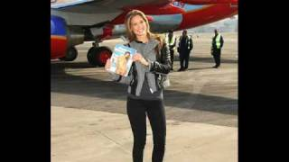 Bar Refaeli The Most New Photos and the AirPlain