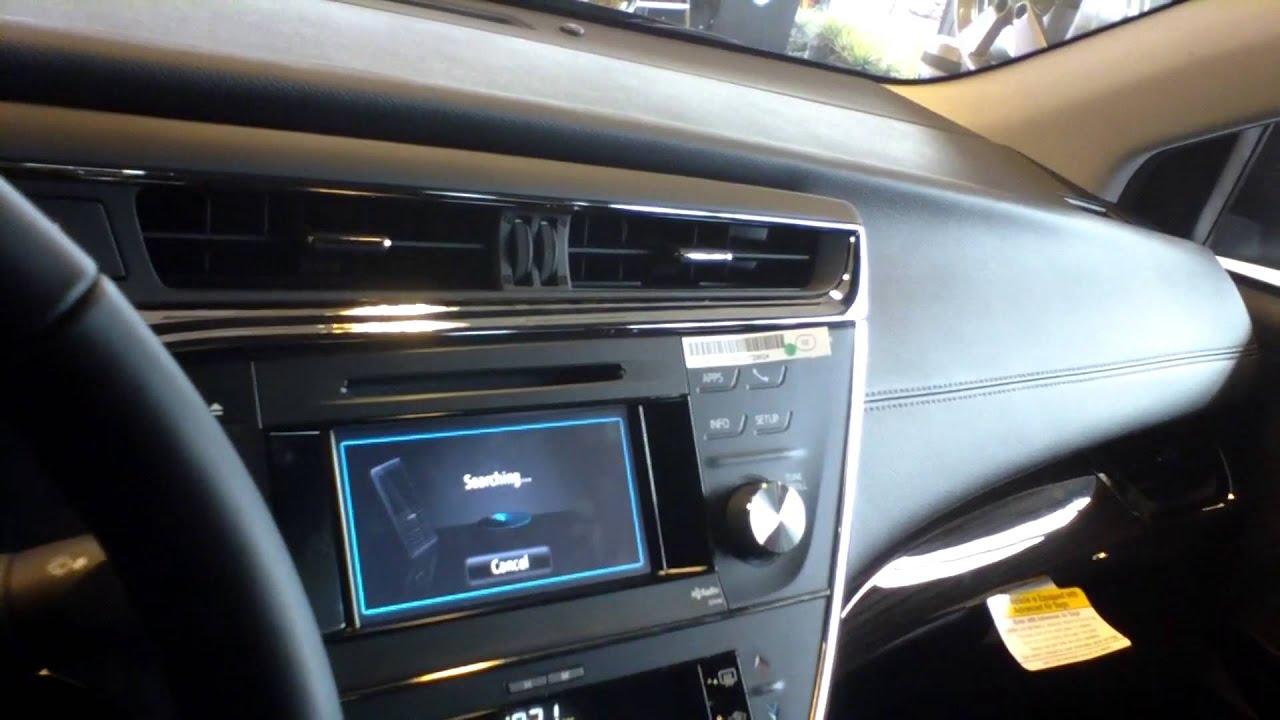 Hanlees Davis Toyota >> Hanlees Hilltop and Davis Toyota: How to Bluetooth Pair ...