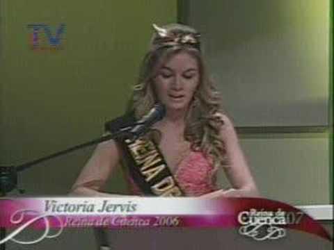 Reina de Cuenca 2007 (Part 8)