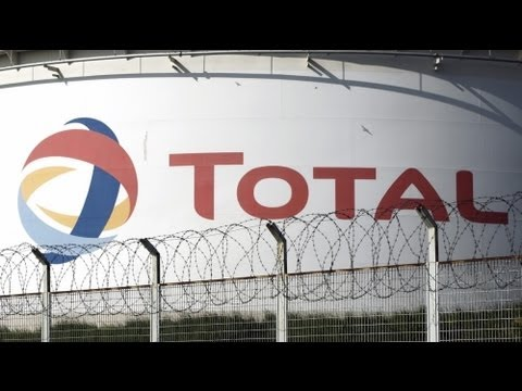 Qatar buys into Total