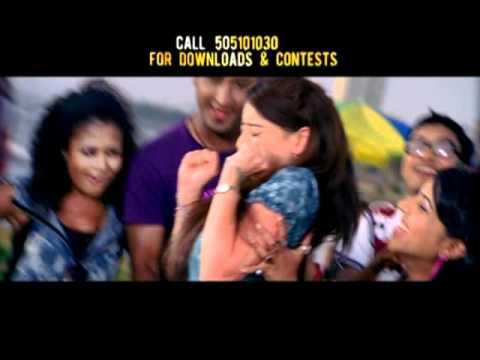 Akshay Oberoi & Sandeepa Dhar in Isi Umar Mein - Bollywood Song Promo - Isi Life Mein