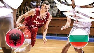 Албания до 20 : Болгария до 20