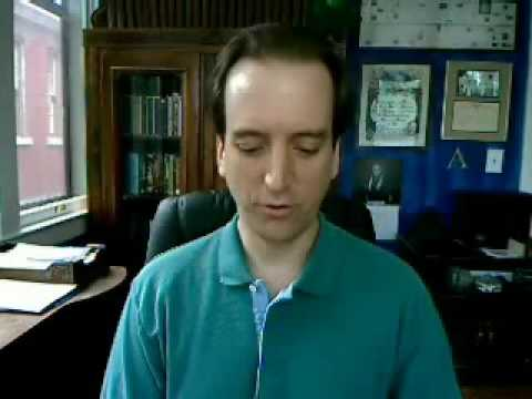 Skeptic Bible Study: The Flip-Flopping Jesus