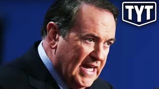 Mike Huckabee: Peasants Are Ruining My View