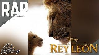 Rap De El Rey León EN ESPAÑOL (WALT DISNEY PICTURES) || Frikirap || CriCri :D