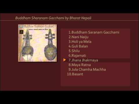 Buddham Sharanam Gacchami by Bharat Nepali