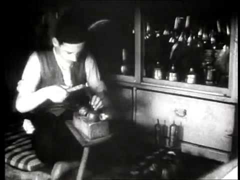 Sarajevo, Bosnia and Herzegovina - World War II Italian Archive Tapes (in Italian)