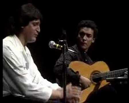 Vicente Soto Sordera - Bulerías por Soleá