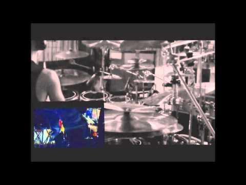 Slayer - Postmortem&Raining Blood Drumcover by Marzl