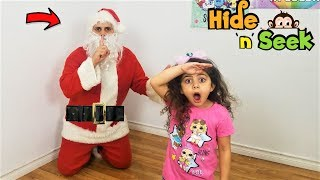 Hide and Seek Johny Johny yes papa!! kids fun video