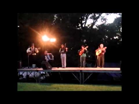 Moscow Gypsy Army Undermayer Park Yonkers, NY July 25, 2015