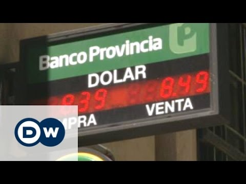 Argentina scraps currency controls | Business