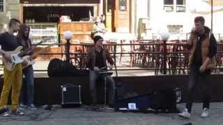 Epolets | Еполетс - В твоїх очах (Live in Lviv) Ukrainian Rock #FolkRockVideo