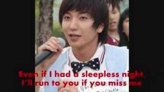 Watch Super Junior You And I video