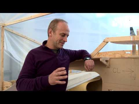 Volvo Ocean Race - Building the Future Part 7