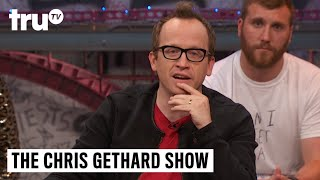 The Chris Gethard Show - Call From Chris Gethard's Mom   truTV