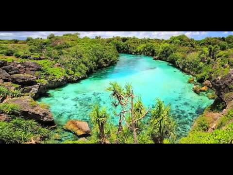 TOUR INDONESIAN: Saltwater Lake Weekuri-Kodi Sumba Island