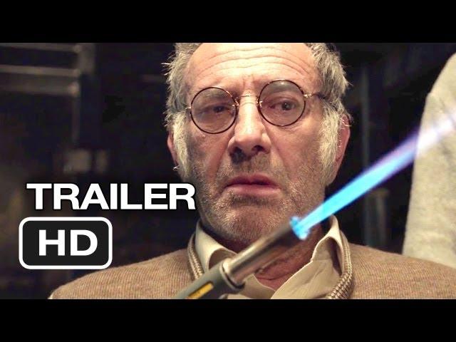 Big Bad Wolves Official Trailer 1 (2014) - Thriller HD
