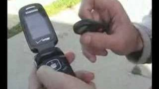 Tips on how to unlock your car with a cell phone