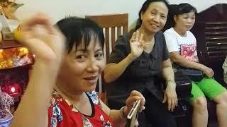 Video sinh nhật Brian Tran Phong