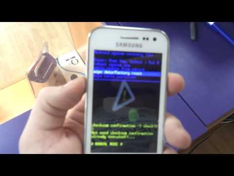 Samsung Galaxy Admire 4g Factory Hard Reset Metro pcs